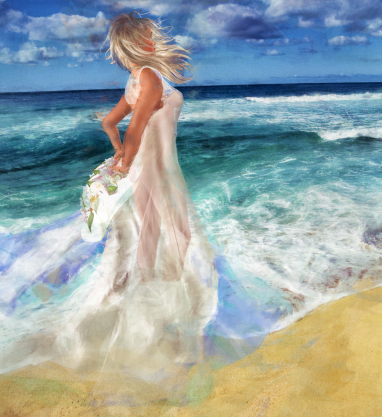 Art - BeachSurf formal